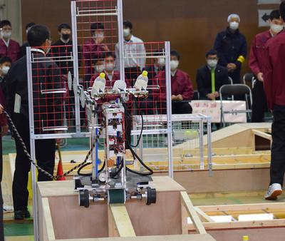 ロボット競技大会